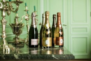 Gamme Louis Roederer